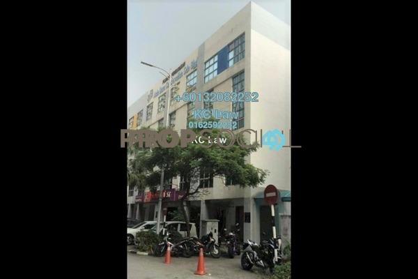 Office For Sale in Dataran Prima, Kelana Jaya Freehold Semi Furnished 0R/0B 2.8m