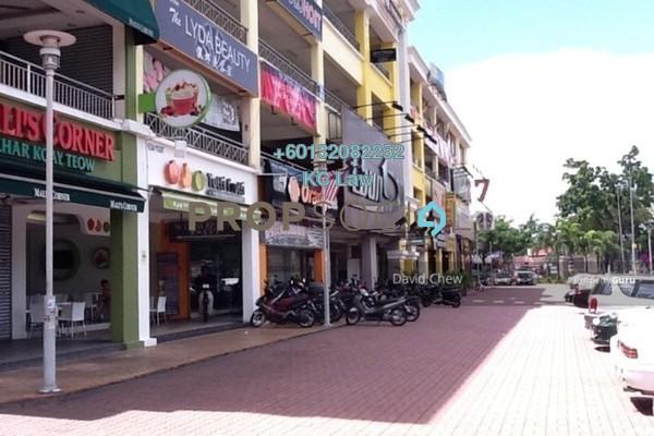 Shop For Sale in Platinum Walk, Setapak Freehold Semi Furnished 0R/0B 5.5m