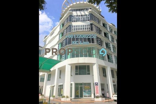Office For Rent in 10 Boulevard, Bandar Utama Freehold Fully Furnished 4R/1B 3k