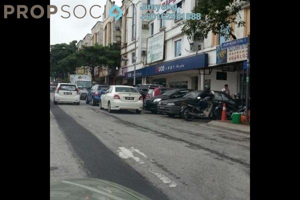 Shop For Rent in Medan Putra Business Centre, Bandar Menjalara Freehold Unfurnished 0R/1B 2.5k