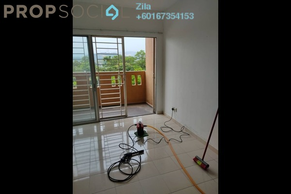 Apartment For Rent in Laguna Biru, Rawang Freehold Unfurnished 3R/2B 800translationmissing:en.pricing.unit