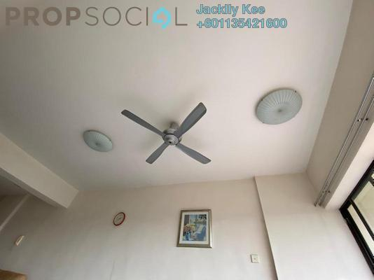Condominium For Rent in Anjung Hijau, Bukit Jalil Freehold Fully Furnished 3R/2B 1.8k