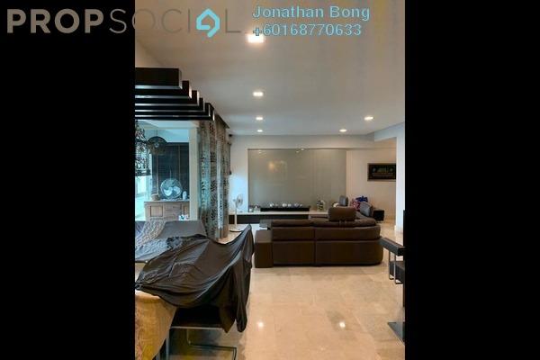 Condominium For Sale in Kiaraville, Mont Kiara Freehold Semi Furnished 4R/4B 1.8m