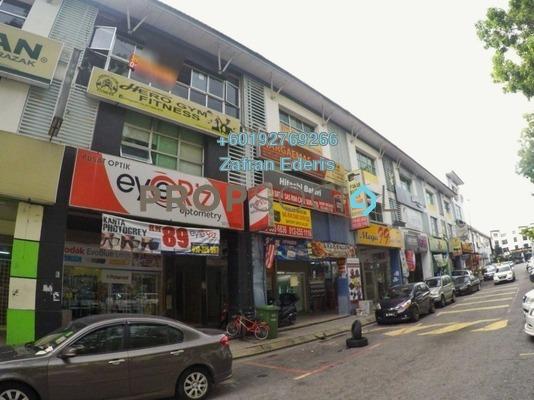 Shop For Sale in Dataran Dwitasik, Bandar Sri Permaisuri Freehold Unfurnished 0R/0B 3m