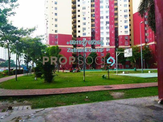 Apartment For Sale in Mentari Court 1, Bandar Sunway Freehold Unfurnished 3R/2B 270k