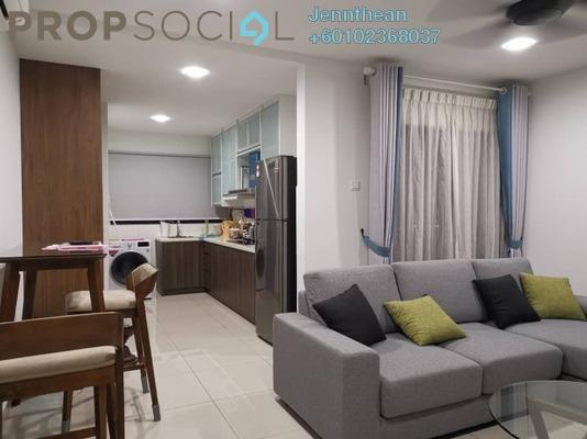 Condominium For Rent in Maisson, Ara Damansara Freehold Fully Furnished 1R/1B 1.6k