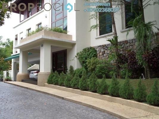 Bungalow For Sale in Sri Bukit Persekutuan, Bangsar Freehold Fully Furnished 6R/5B 10m