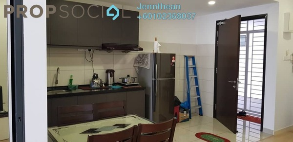 Condominium For Rent in You One, UEP Subang Jaya Freehold Fully Furnished 1R/1B 1.8k