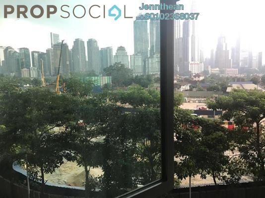 Condominium For Sale in Setia Sky Residences, KLCC Freehold Fully Furnished 3R/2B 980k