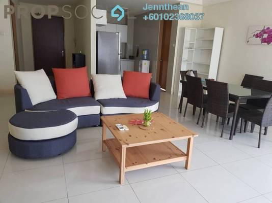 Condominium For Rent in Gaya Bangsar, Bangsar Freehold Fully Furnished 3R/3B 6k