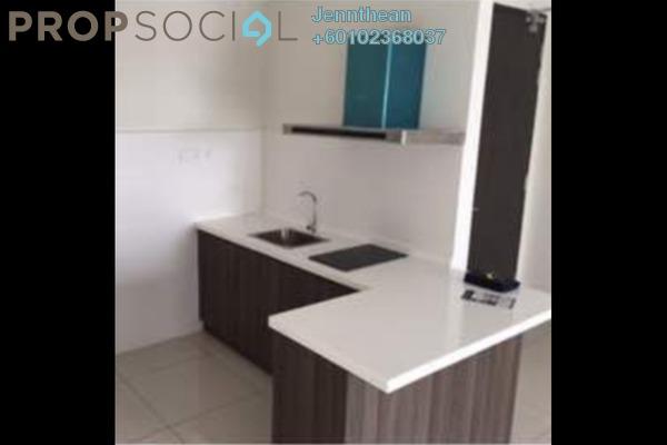 Condominium For Sale in Maisson, Ara Damansara Freehold Unfurnished 1R/1B 380k