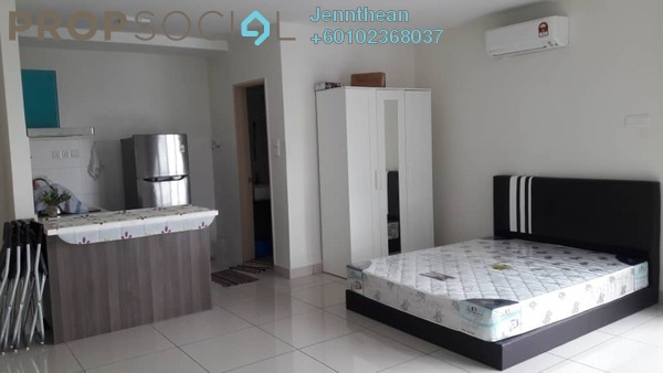 Serviced Residence For Rent in Maisson, Ara Damansara Freehold Fully Furnished 1R/1B 1.5k