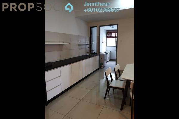 Condominium For Sale in You One, UEP Subang Jaya Freehold Fully Furnished 3R/3B 930k