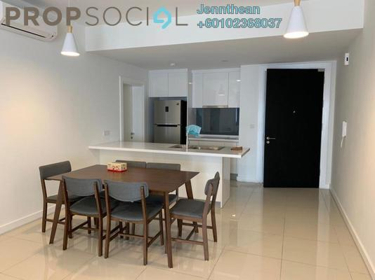 Condominium For Rent in The Westside Three, Desa ParkCity Freehold Fully Furnished 3R/2B 5k