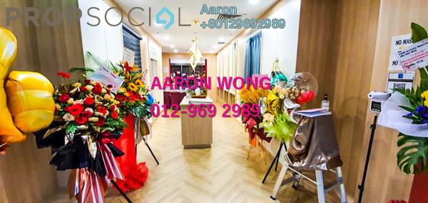 Shop For Sale in The Summit, UEP Subang Jaya Freehold Semi Furnished 0R/0B 950k