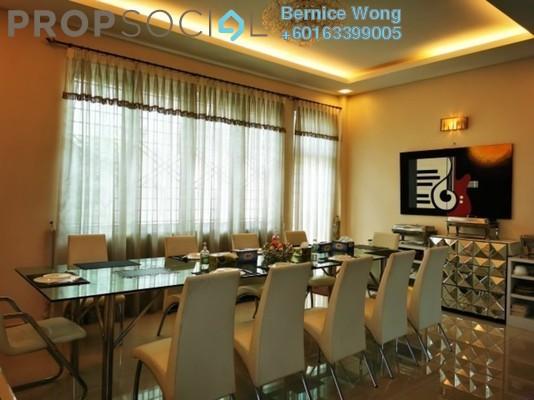 Bungalow For Sale in Damansara Heights, Kuala Lumpur Freehold Semi Furnished 7R/9B 11.9m