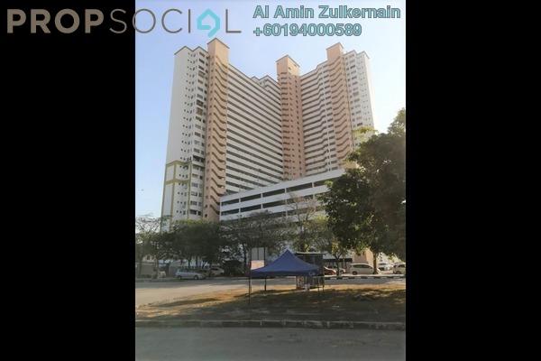 Apartment For Sale in Casa Prima, Seberang Jaya Freehold Unfurnished 3R/2B 260k