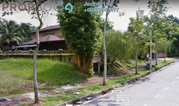 Bungalow For Sale in Precinct 10, Putrajaya Freehold Semi Furnished 9R/6B 2.91m