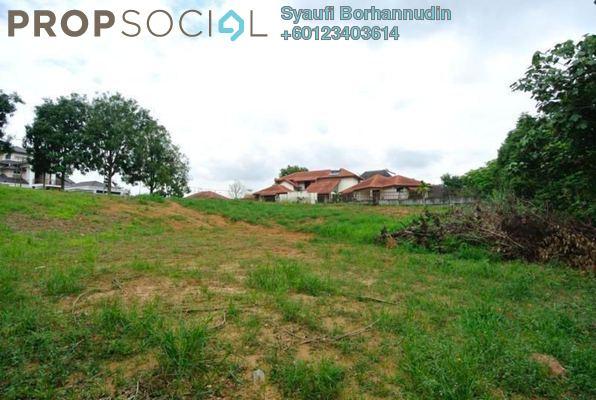 Land For Sale in Bangi Golf Resort, Bandar Baru Bangi Freehold Unfurnished 0R/0B 877k