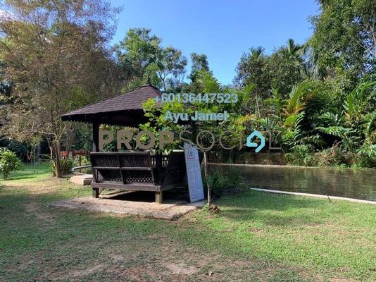Land For Sale in Janda Baik, Pahang Freehold Unfurnished 0R/0B 3.3m