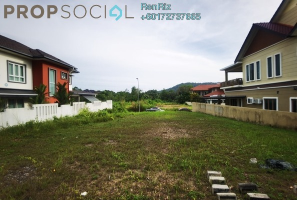 Land For Sale in Bandar Seri Putra, Bandar Seri Putra Freehold Unfurnished 0R/0B 520k