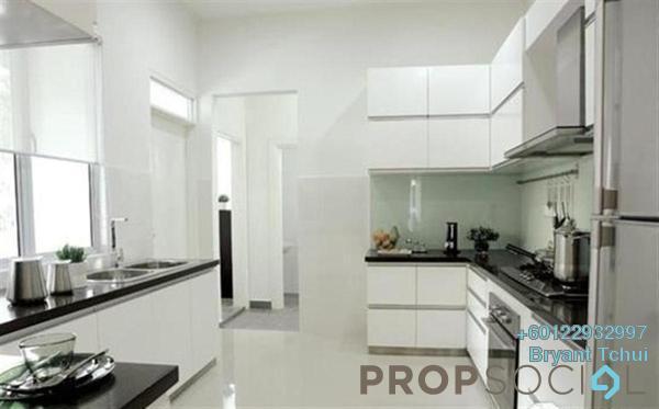 Condominium For Rent in Surian Residences, Mutiara Damansara Freehold Fully Furnished 5R/5B 5.8k