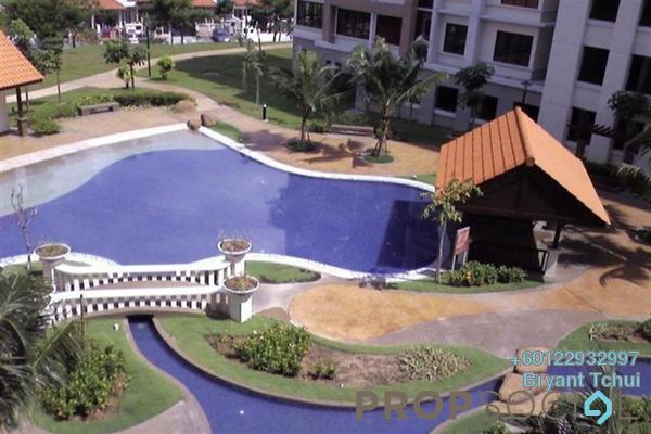 Condominium For Rent in Surian Condominiums, Mutiara Damansara Freehold Fully Furnished 5R/4B 4.8k