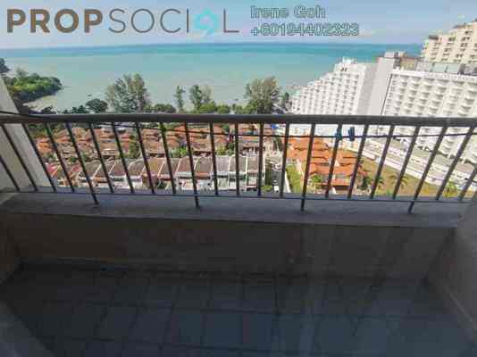 Condominium For Rent in Miami Green, Batu Ferringhi Freehold Fully Furnished 3R/2B 1.8k