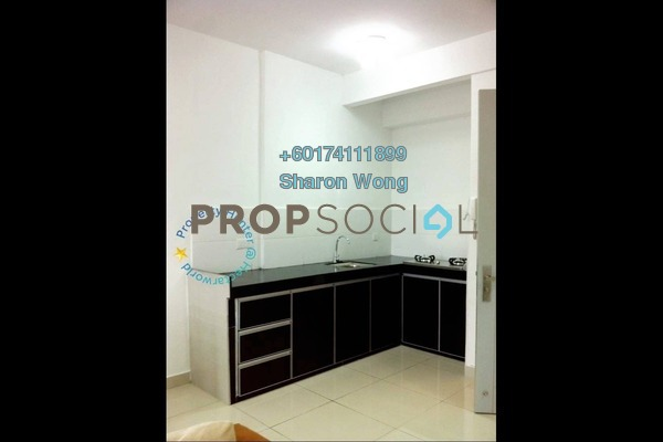 Condominium For Sale in Tropicana Bay Residences, Bayan Indah Freehold Fully Furnished 1R/1B 417k