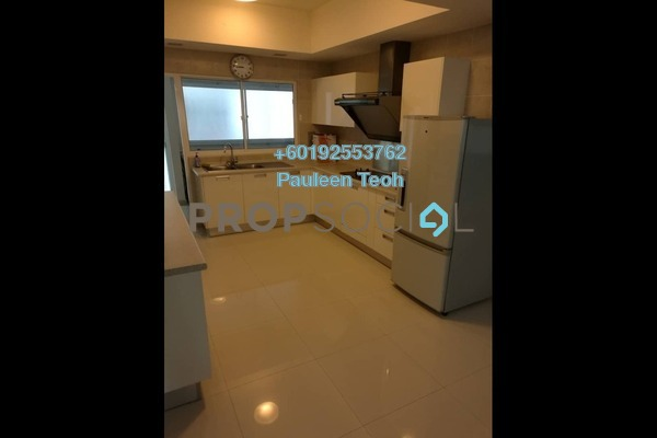Condominium For Sale in Mont Kiara Meridin, Mont Kiara Freehold Semi Furnished 4R/4B 1.55m
