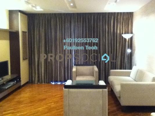 Condominium For Rent in Mont Kiara Sophia, Mont Kiara Freehold Fully Furnished 2R/2B 3.5k