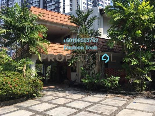 Bungalow For Sale in Taman Tan Yew Lai, Old Klang Road Freehold Unfurnished 6R/6B 2.5m