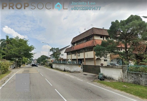 Bungalow For Sale in Taman Taynton View, Cheras Freehold Unfurnished 10R/8B 2.85m
