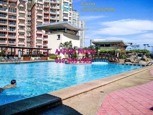 Condominium For Rent in Mont Kiara Bayu, Mont Kiara Freehold Fully Furnished 2R/2B 2.85k
