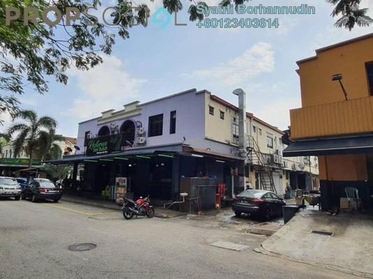 Shop For Rent in PJU 7, Mutiara Damansara Freehold Semi Furnished 0R/0B 2.5k