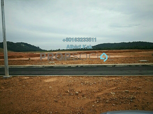 Land For Sale in Bandar Puncak Alam, Kuala Selangor Leasehold Unfurnished 0R/0B 26.9m