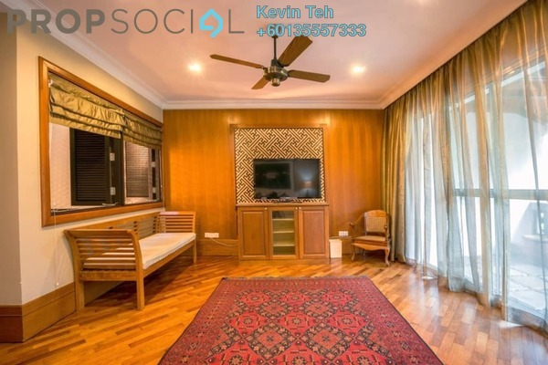 Terrace For Sale in Duta Tropika, Dutamas Freehold Fully Furnished 5R/5B 4.38m