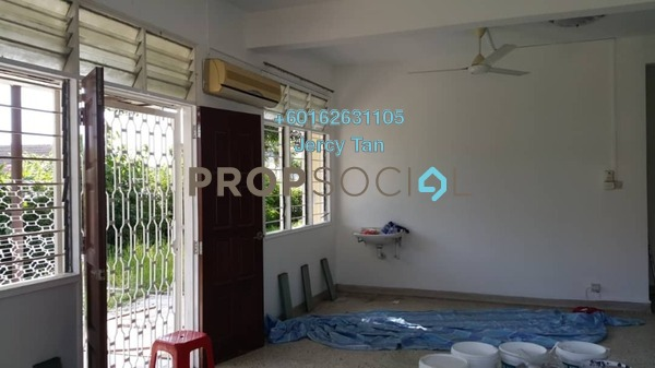 Semi-Detached For Rent in Taman Yarl, Old Klang Road Freehold Semi Furnished 5R/3B 5k