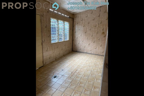 Terrace For Sale in Taman OUG, Old Klang Road Freehold Semi Furnished 4R/3B 878k