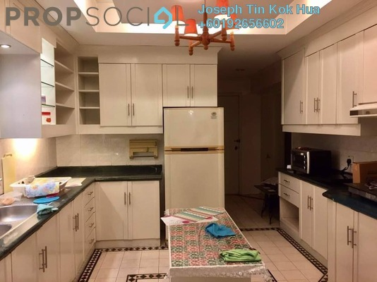 Bungalow For Rent in Taman OUG, Old Klang Road Freehold Fully Furnished 5R/3B 6.5k