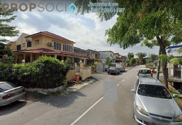 Superlink For Sale in SS3, Kelana Jaya Freehold Unfurnished 4R/3B 800k