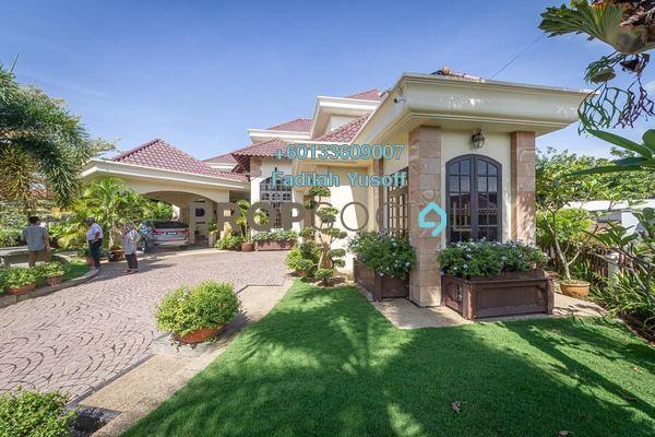 Bungalow For Sale in Seksyen 3, Bandar Baru Bangi Leasehold Unfurnished 8R/6B 2.9m
