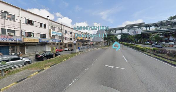 Shop For Rent in Taman Larkin, Johor Bahru Freehold Unfurnished 0R/0B 2.7k