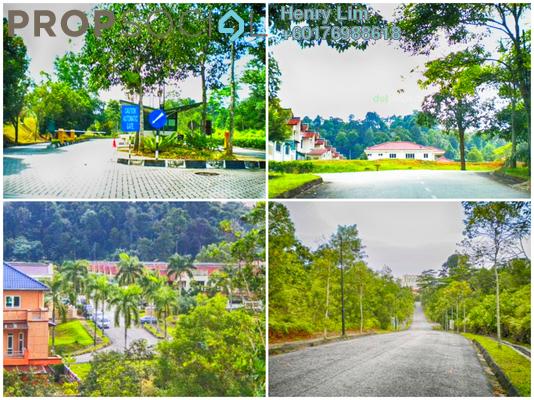 Land For Sale in Taman Equine, Seri Kembangan Freehold Unfurnished 0R/0B 1.5m