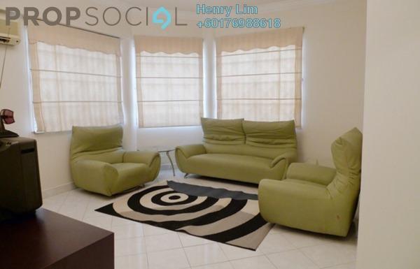 Condominium For Rent in Kelana D'Putera, Kelana Jaya Freehold Fully Furnished 3R/2B 2.2k