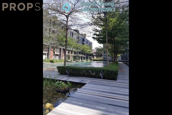Condominium For Sale in The Capers, Sentul Freehold Fully Furnished 3R/3B 930k