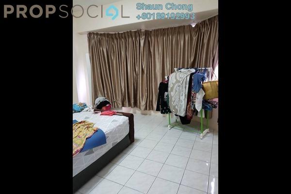 Condominium For Sale in Green Acre Park, Bandar Sungai Long Freehold Semi Furnished 3R/2B 360k