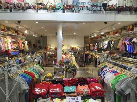 Shop For Sale in Berjaya Times Square, Bukit Bintang Freehold Unfurnished 0R/0B 3.5m