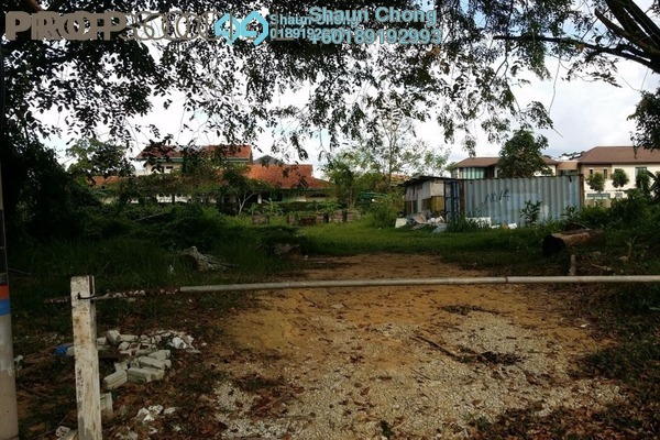 Land For Sale in Country Heights Kajang, Kajang Freehold Unfurnished 0R/0B 3.1m