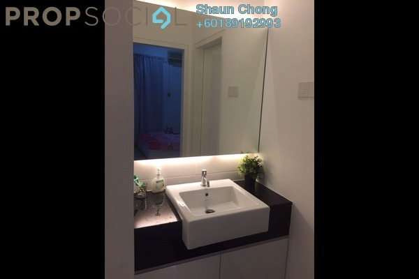 Terrace For Sale in Tropicana Cheras, Kajang Freehold Fully Furnished 5R/5B 1.18m